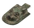 Beslagsornament i brons - Hallwylska museet - 100092.tif