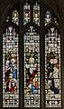 Beverley, St Mary's church window (25302606582).jpg
