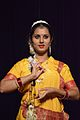 Bharatanatyam - Opening Ceremony - Wiki Conference India - CGC - Mohali 2016-08-05 6502.JPG
