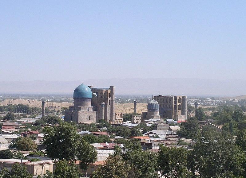 Dosya:Bibi-Khanym Mosque.jpg