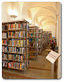 Biblioteca Comunale di Trento, sala Manzoni, Biblioteca Austriaca.jpg