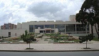 Biblioteca Julio Mario Santodomingo