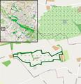 Bielefeld - NSG Schunkenteich - Map.png
