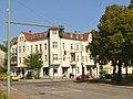 Biesdorf - Ortskern (Village Centre) - geo.hlipp.de - 41761.jpg