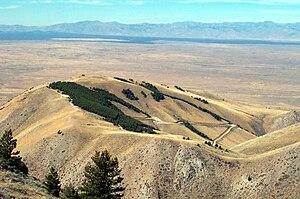 Big Southern Butte - Big Southern Butte