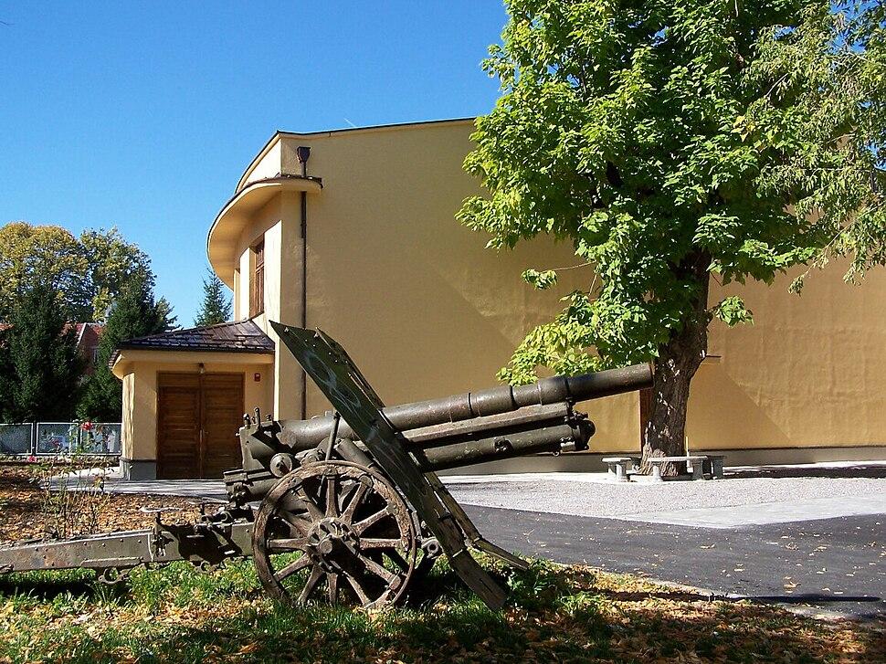 Bihac AVNOJ Museum