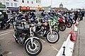 Bikes and bikers everywhere - Flickr - exfordy.jpg