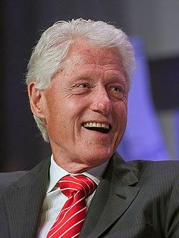 Bill Clinton (2015)