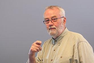 Bill Moggridge - Image: Billmoggridge ciid 2010