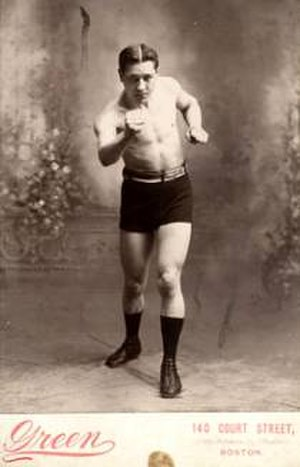 Barbados Joe Walcott - Honey Mellody, 1910's