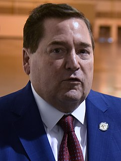 Billy Nungesser Louisiana politician