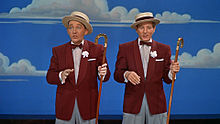 Bing Crosby and Danny Kaye in White Christmas trailer 2.jpg