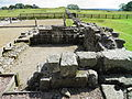 Birdoswald Roman Fort, Hadrians Wall (8751365864).jpg