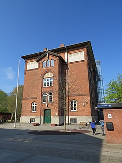 Blågård Skole Wikipedia Den Frie Encyklopædi