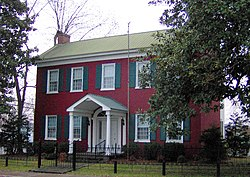 Black-house-mcminnville-tn1