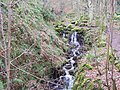 Black Beck flowing down Hebers Ghyll - geograph.org.uk - 440834.jpg