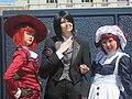 Black Butler cosplayers at 2010 NCCBF 2010-04-18 4.JPG