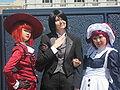 Black Butler cosplayers at 2010 NCCBF 2010-04-18 4.JPG