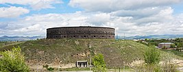 Black Fortress in Gyumri.jpg