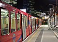 Blackwall DLR station MMB 16.jpg