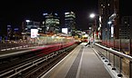 Blackwall DLR station MMB 20.jpg