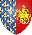 Blason de Chablis (Yonne).JPG