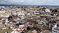 Blick vom Glockenturm der Mezquita-Catedral auf die Altstadt von Cordoba. - panoramio.jpg