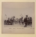 Blood Indian pow-wow dance Group no 3 (HS85-10-22804) original.tif