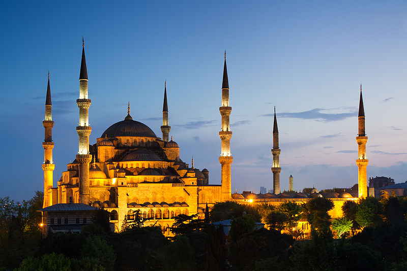 File:Blue Mosque - 4.jpg