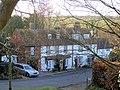 Blythe Cottages, Piddinghoe - geograph.org.uk - 1094889.jpg
