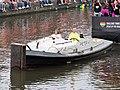 Boat 73 Ministerie van Veiligheid en Justitie, Canal Parade Amsterdam 2017 foto 4, sleepboot Pieter 4 ENI 02336226.JPG