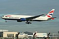 Boeing 777-236ER G-YMMH British Airways (6842053026).jpg