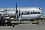 Boeing KC-97L Stratofreighter '0-30272' (27144332544).jpg