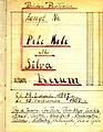 Bohdan Pawlowicz 1947- 1950 diary title page.jpg