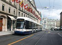Bombardier Flexity Outlook Cityrunner n°889 Genève.JPG