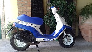 Schema Elettrico Yamaha Dt 50 : Yamaha bw s wikipedia