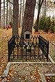 Borne Sulinowo - cmentarz radziecki - 2015-11-06 10-39-55.jpg