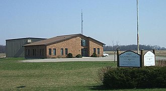 Free Reformed Churches of North America - The Free Reformed Church of Bornholm, Ontario.