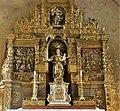 Boule-d'Amont - Église Saint-Saturnin - Retable du Rosaire.jpg