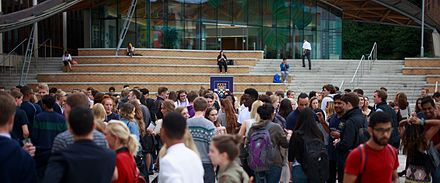 role of students in society wikipedia