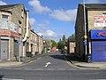 Bradbury Street - Huddersfield Road - geograph.org.uk - 1835608.jpg