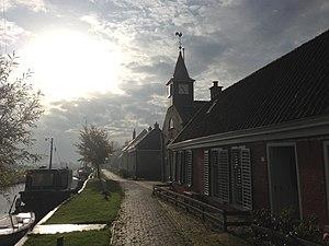 It Heidenskip - Image: Branburren, It Heidenskip