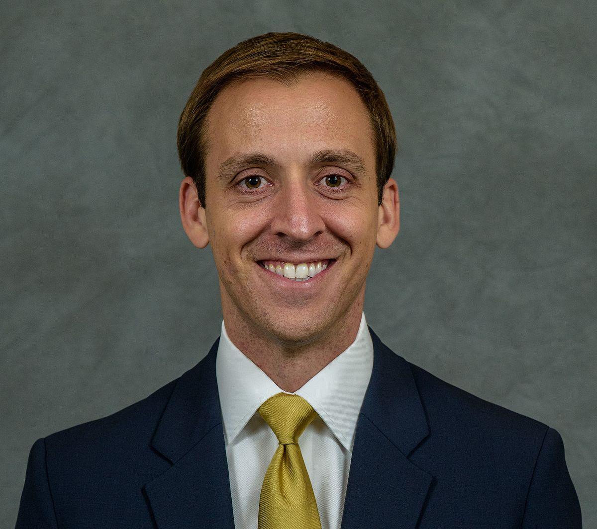 Brandon Gaudin - Wikipedia