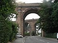 Branksome, double viaduct - geograph.org.uk - 495953.jpg
