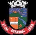 Brasao Carandaí.png