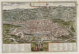 Category:Rome in the 1570s - Wikimedia Commons