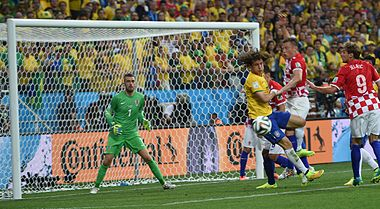 Brazil and Croatia match at the FIFA World Cup 2014-06-12 (14).jpg