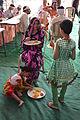 Breakfast - Rawatpura Sarkar Ashram - Chitrakoot - Satna 2014-07-05 6367.JPG