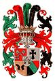 Bremenserwappen 100. Stiftungsfest 1912.JPG