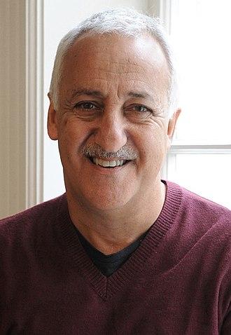 Brian George - Brian George in 2011